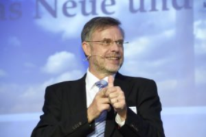 Prof. Dr. Gunter Dueck und das perfekte Call Center