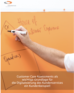 Customer Care Assesments